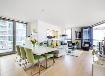Thumbnail 3 bedroom flat for sale in Mandel House, Eastfields Avenue, London