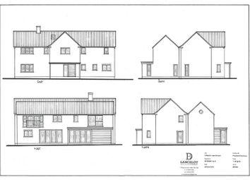 Thumbnail Land for sale in Berhill, Ashcott, Bridgwater