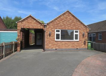 Thumbnail 2 bed bungalow to rent in Heather Road, Binley Woods, Coventry