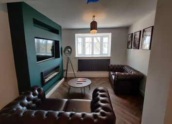 Thumbnail 4 bed semi-detached house to rent in Clifton Terrace, Mumbles, Swansea