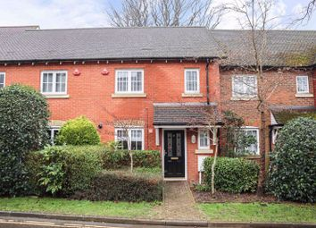 Thumbnail 3 bed terraced house for sale in West Street, Southgate, Crawley, West Sussex