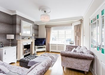 3 bed end terrace house for sale in Waltham Road, Woodford Green IG8