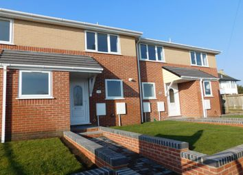Thumbnail 2 bed end terrace house for sale in Westport Gardens, Hamworthy, Poole, Dorset