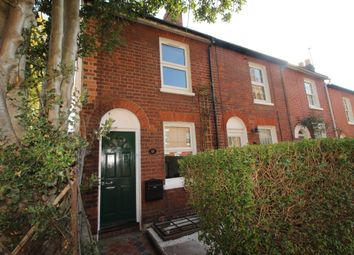 Thumbnail 3 bed terraced house for sale in St Johns Road, Reading