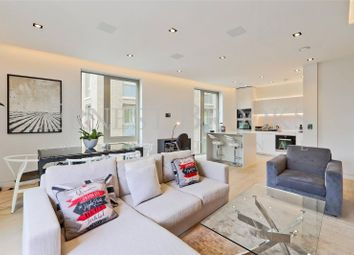 Thumbnail 2 bed flat to rent in Chatsworth House, One Tower Bridge, Tower Bridge
