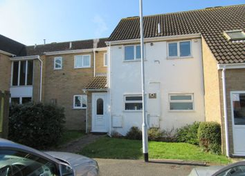 Thumbnail 1 bed flat to rent in Lorna Court, St. Ives, Huntingdon