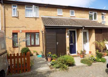 Thumbnail 1 bed maisonette to rent in Bader Gardens, Cippenham, Slough