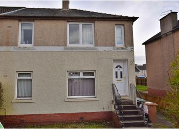 2 bed flat for sale in Milton Street, Motherwell ML1