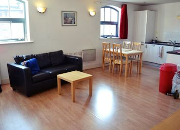 Thumbnail 1 bed flat for sale in Chapeltown Street, Manchester