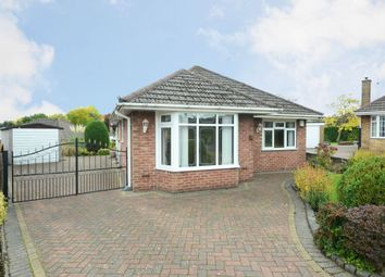 Thumbnail 2 bed detached bungalow for sale in Park View, Blythe Bridge