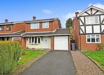 Thumbnail 3 bedroom detached house to rent in Hornet Way, Telford, Shropshire