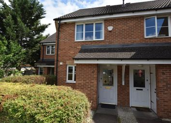 Thumbnail 2 bed terraced house for sale in Derwent Close, Watford