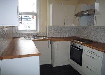 Thumbnail 1 bedroom flat to rent in Stubbington Avenue, Portsmouth