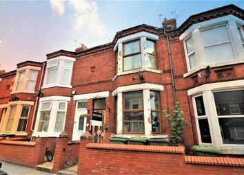 Thumbnail 3 bed property for sale in Duke Streert, New Brighton