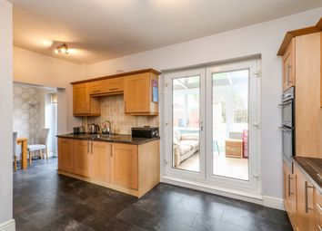 Thumbnail 4 bed semi-detached house for sale in Hollindale Drive, Sheffield