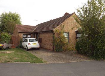 Thumbnail Bungalow for sale in Tiverton Drive, Nuneaton, Warwickshire CV116Yj