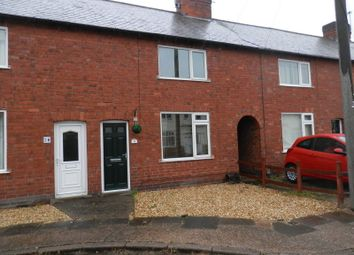 Thumbnail 2 bedroom terraced house for sale in Florence Avenue, Long Eaton