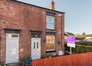 Thumbnail 3 bed end terrace house for sale in High Street, Hadley, Telford