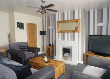 Thumbnail 3 bed terraced house for sale in South Avenue, Prestatyn