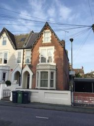 Thumbnail 8 bed shared accommodation for sale in 15 St Ursula Grove, Southsea, Hampshire