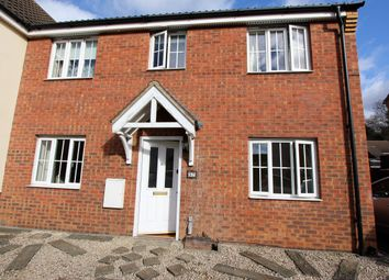 3 bed semi-detached house to rent in Hodges Close, Grays RM16