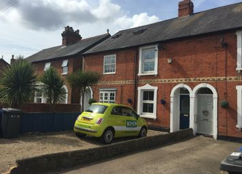 Thumbnail 2 bed detached house to rent in Furze Platt Road, Maidenhead, Berkshire