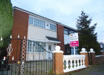 Thumbnail 3 bed semi-detached house for sale in Forest Drive, Huyton, Liverpool