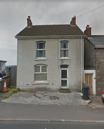 Thumbnail 4 bed detached house for sale in Brynamman Road, Lower Brynamman, Ammanford