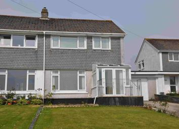Thumbnail 3 bed property to rent in Mongleath Avenue, Falmouth