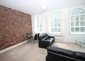 Thumbnail 1 bedroom flat to rent in 16 Union Forge, 33 Mowbray Street, Sheffield