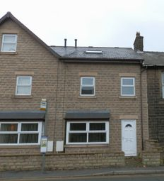 Thumbnail 4 bedroom terraced house to rent in Railway Road, Adlington, Chorley