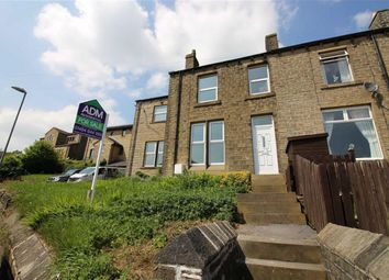 Thumbnail 4 bedroom end terrace house for sale in Swallow Lane, Golcar, Hudderfield