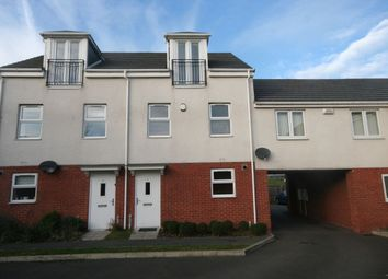 Thumbnail 3 bed terraced house for sale in Orme Court, North Ormesby, Middlesbrough