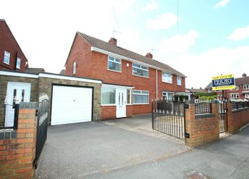 Thumbnail 3 bed semi-detached house for sale in Duke Street, Biddulph, Stoke-On-Trent