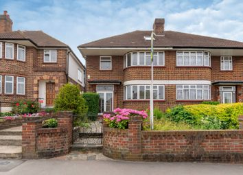 Thumbnail 4 bed property for sale in Christian Fields, Norbury, London