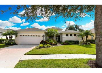 Thumbnail 3 bed property for sale in 12020 Whistling Way, Lakewood Ranch, Florida, 34202, United States Of America