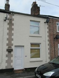 Thumbnail 2 bed terraced house to rent in Union Street, Congleton