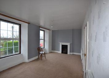 Thumbnail 4 bedroom terraced house for sale in Y Ffor, Pwllheli