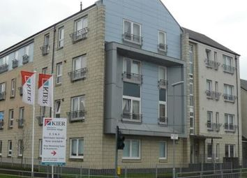 Thumbnail 2 bed flat for sale in Belvidere Gate, Parkhead, Glasgow