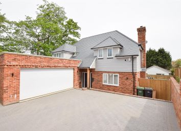 4 bed detached house for sale in Beauharrow Road, St. Leonards-On-Sea TN37