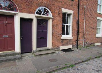 Thumbnail 1 bedroom flat to rent in Flat 2Great Avenham Street, Preston