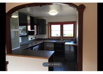 Thumbnail 2 bed flat to rent in Mains Meadow, Lockerbie