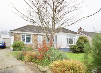 Thumbnail 3 bed detached bungalow for sale in Trebarvah Close, Constantine, Falmouth