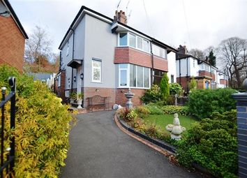 Thumbnail 2 bed semi-detached house for sale in Ryebank Crescent, Newcastle, Newcastle