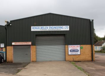 Thumbnail Warehouse to let in Building 38 Thornleigh Trading Estate, Dudley