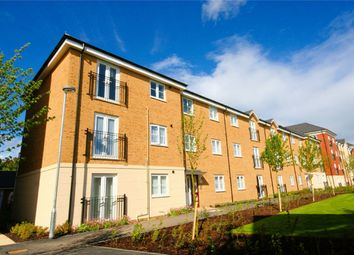 Thumbnail 1 bed flat for sale in 6 Dodd Road, Watford, Hertfordshire