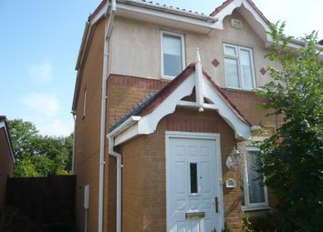 2 bed property to rent in Haskell Close, Thorpe Astley, Leicester LE3