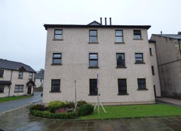 Thumbnail 2 bed flat to rent in Tower Court, Lancaster
