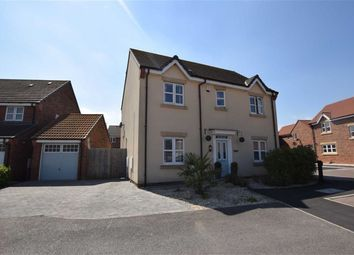 Thumbnail 4 bed property for sale in Pinter Lane, Gainsborough