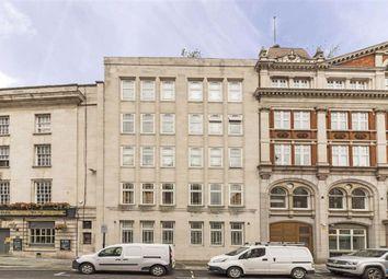 Drury Lane, London WC2B. 3 bed flat